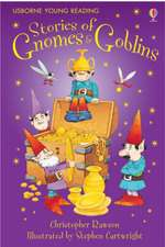 Stories Of Gnomes And Goblins