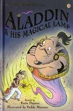 Daynes, K: Aladdin And His Magical Lamp