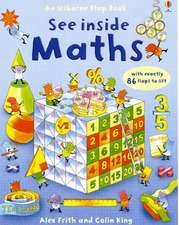 Lacey, M: See Inside Maths