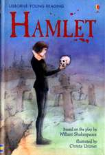 Stowell, L: Hamlet