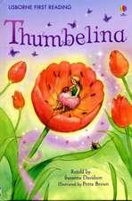 Davidson, S: Thumbelina