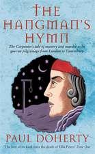 The Hangman's Hymn (Canterbury Tales Mysteries, Book 5)