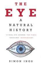 Ings, S: Eye
