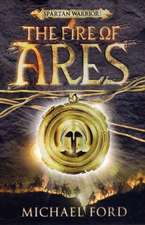 The Fire of Ares: Spartan 1