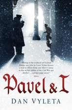 Pavel and I