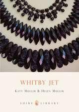Whitby Jet