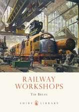 Railway Workshops