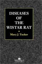 Dieseases of the Wistar Rat