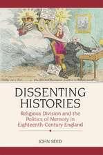 Dissenting Histories