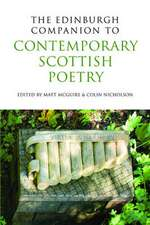 The Edinburgh Companion to Contemporary Scottish Poetry:  The Impact of Foreign Missions at Home, c. 1790 to c. 1914