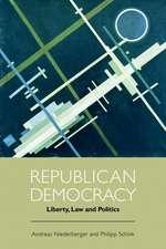 Republican Democracy