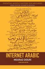 Internet Arabic [With CD (Audio)]:  The Limits of Sovereign Power