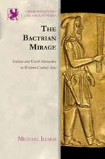 Bactrian Mirage