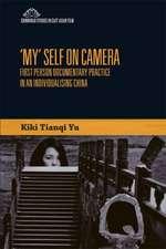 'My' Self on Camera