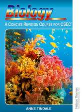 Biology - A Concise Revision Course for CSEC