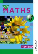 Key Maths 8/3 Pupils' Book Revised
