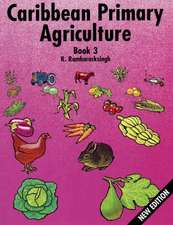 Caribbean Primary Agriculture - Book 3