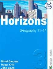Horizons 3: Student Book