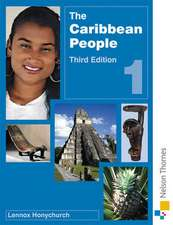 The Caribbean People Book 1