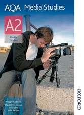 AQA Media Studies A2