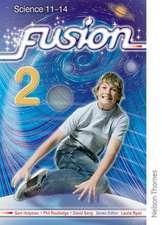Fusion 2 Pupil Book