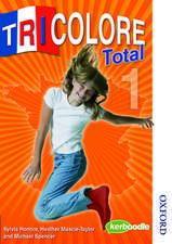 Tricolore Total 1