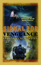 Signal For Vengeance