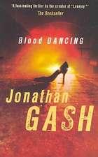 Blood Dancing
