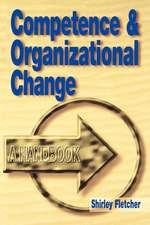 Competence and Organizational Change