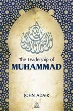 Leadership of Muhammad