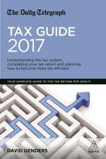 The Daily Telegraph Tax Guide 2017