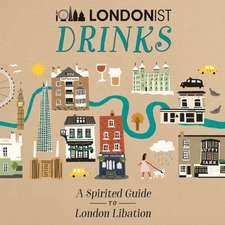 LONDONIST DRINKS