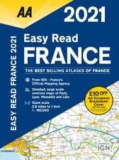 Easy Read France 2021