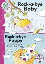 Rock-a-Bye Baby / Rock-a-Bye Puppy