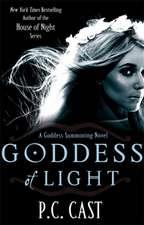 Goddess Summoning - Goddess of Light