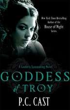 Goddess Summoning - Goddess of Troy
