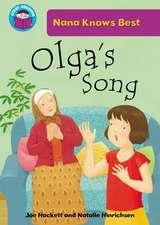 Olga's Song