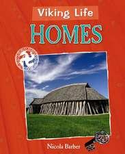 Viking Life: Homes