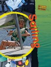 Porter, S: Sailing