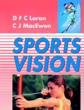 Sports Vision