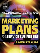 Marketing Plans for Service Businesses: A Complete Guide