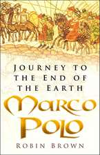 Brown, R: Marco Polo