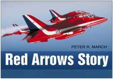 The Red Arrows Story