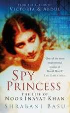 Spy Princess