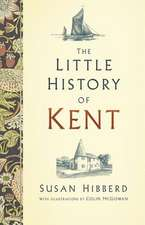 Little History of Kent