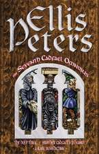 The Seventh Cadfael Omnibus