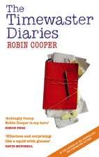 The Timewaster Diaries