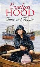Hood, E: Time And Again