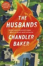 Baker, C: The Husbands