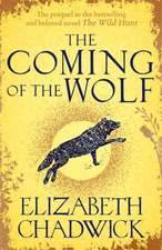 Coming of the Wolf